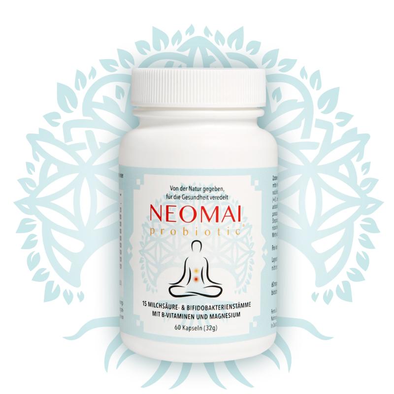 neomaiprobiotic800